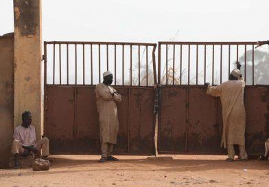 la libération de 344 élèves enlevés par Boko Haram