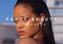Rihana: Fenty beauty, c'est fini