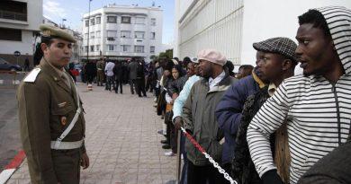 Les migrants subsahariens appellent le roi Mohammed VI au secours