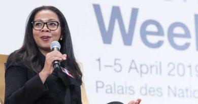 Cameroun: libération de la femme d'affaires Rebecca Enonchong